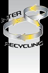 Inter Recycling Logo